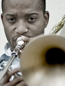 Troy Andrews (aka Trombone Shorty) - Treme
