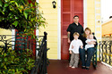 The Tuttle Family - Mid-City